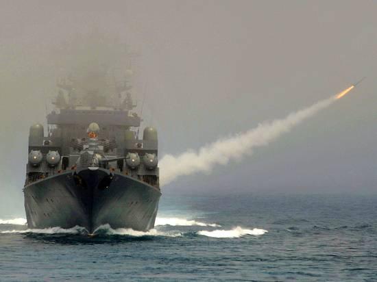 Китайцы оценили российские «ракеты-убийцы» американских авианосцев