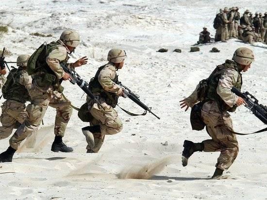 """В США предрекли НАТО """"разрыв пополам"""" в случае войны с Россией"""
