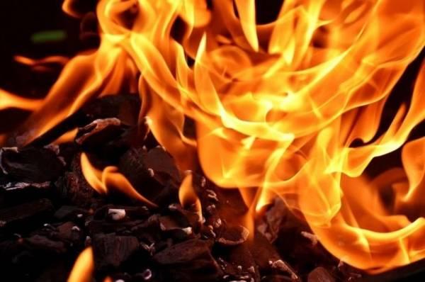 Футболисты «Зенита»-2 спасли жизнь человеку на пожаре