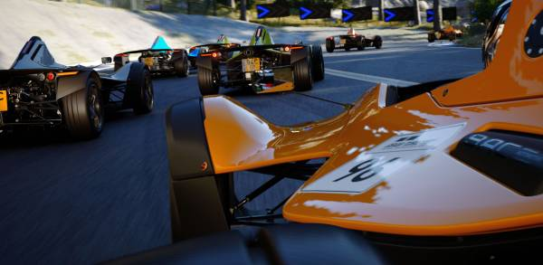 COVID-19 нанес удар: Gran Turismo 7 перенесена на 2022 год