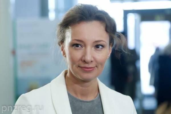 Кузнецова рассказала о состоянии избитой в интернате на Сахалине девочки