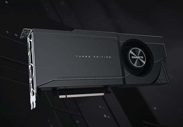NVIDIA и Gigabyte отменили выход 24-Гбайтной GeForce RTX 3090 Turbo 24G