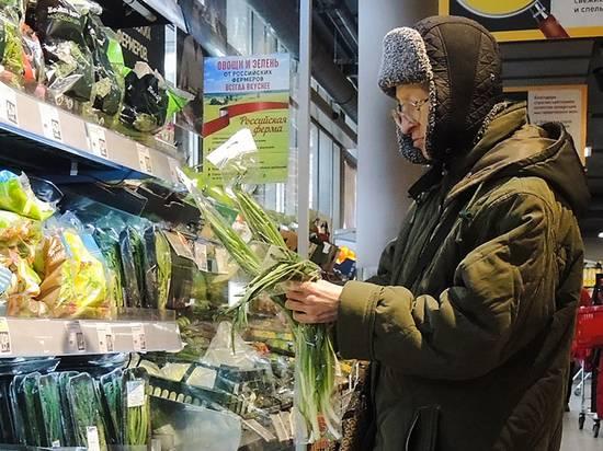 Объясняя рост цен, власти сознались, кто бенефициар России