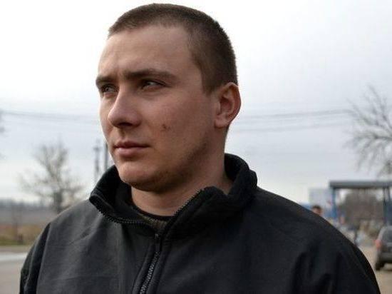 Радикалы устроили погром в Одессе из-за приговора националисту Стерненко