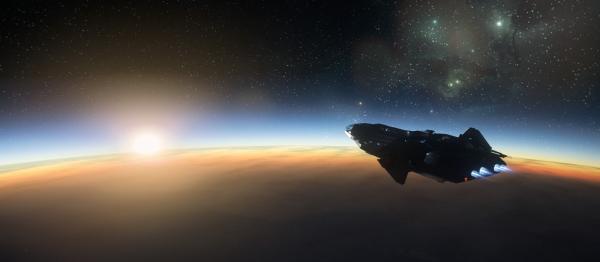 """Starfield: Большая космическая RPG от Bethesda и отца """"Скайрима"""" нацелена на выпуск в 2021 году - слух"""