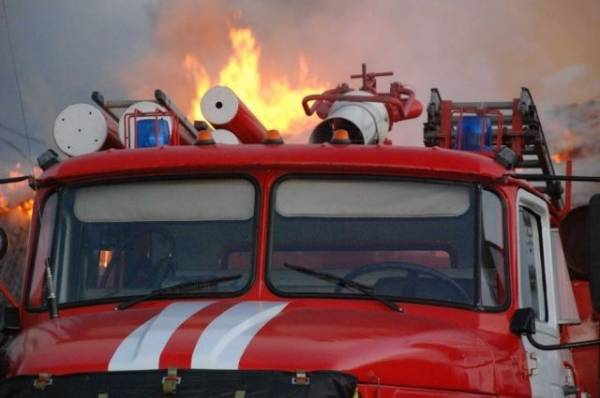В Тюмени на пожаре в многоэтажке погибли три человека