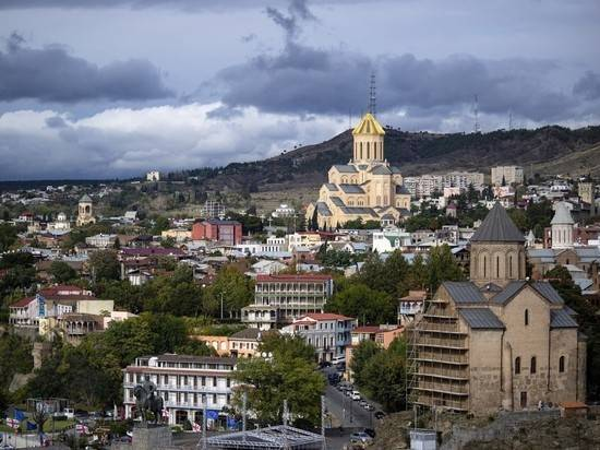 Грузия открывает границу с Россией с 1 марта