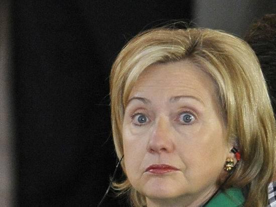 Хиллари Клинтон анонсировала выход книги о мировом заговоре