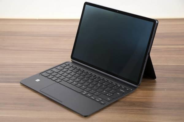 Качественный планшет под управлением Android: Обзор Samsung Galaxy Tab S7+