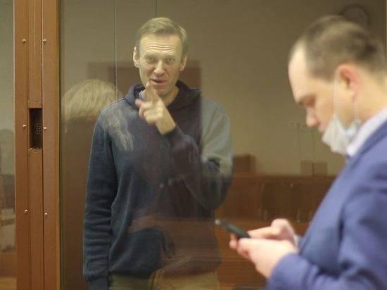Лишив Навального статуса «узник совести», Amnesty International сделала подарок Кремлю