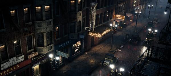 Paradox Interactive признала провал Empire of Sin - гангстерской стратегии от Джона Ромеро