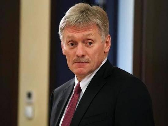 Песков перечислил позитивные итоги встречи Путина с Лукашенко