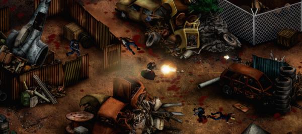 Postal: Redux все же появится на PlayStation 4 - отмененный порт возродился и выйдет уже скоро