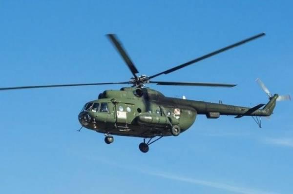 Стала известна причина вынужденной посадки Ми-8 на Таймыре