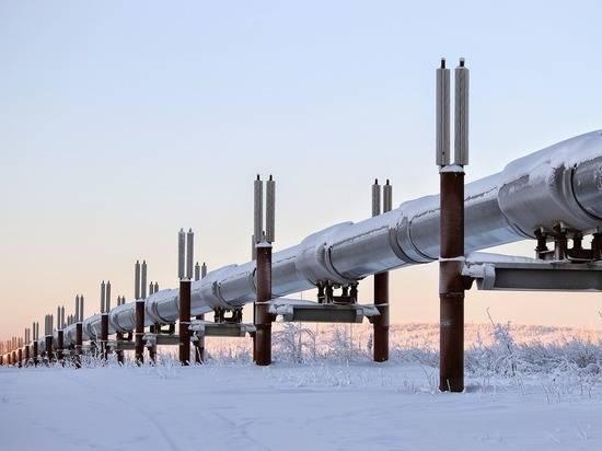 В ФРГ захотели продолжить транзит газа через Украину