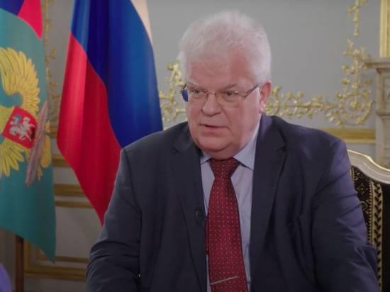 В России предупредили об ассиметричном ответе на санкции Запада