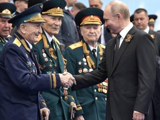 Яровая: россиян будут сажать на 5 лет за оскорбление ветеранов