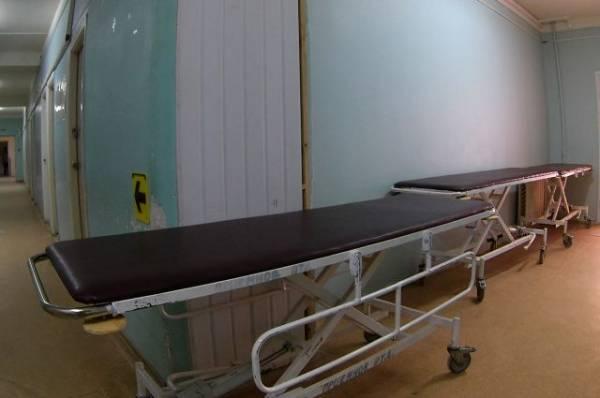Житель Тюменской области скончался от гаффской болезни