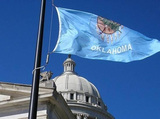 Байден объявил режим бедствия в Оклахоме из-за морозов
