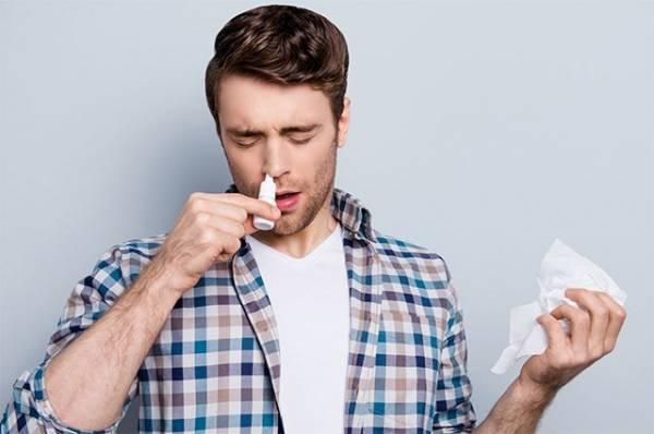 Дыхание пустыни. Чем опасна хроническая сухость носа?