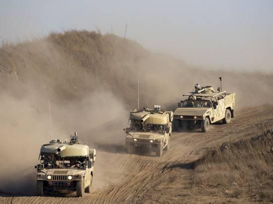Израиль заказал в США оружия на $3 млрд: пахнет войной