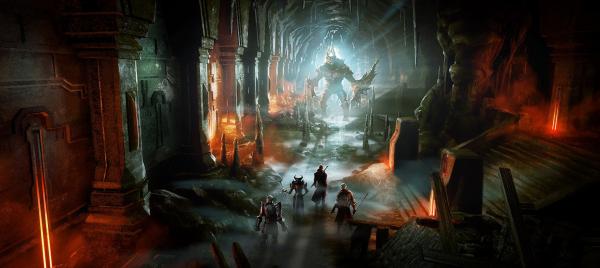 Провал Anthem научил: EA убрала из Dragon Age 4 весь онлайн и делает исключительно одиночную RPG - Bloomberg