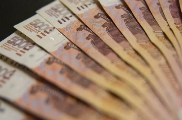 Руководитель подрядной компании на Сахалине присвоил более 1,5 млн рублей