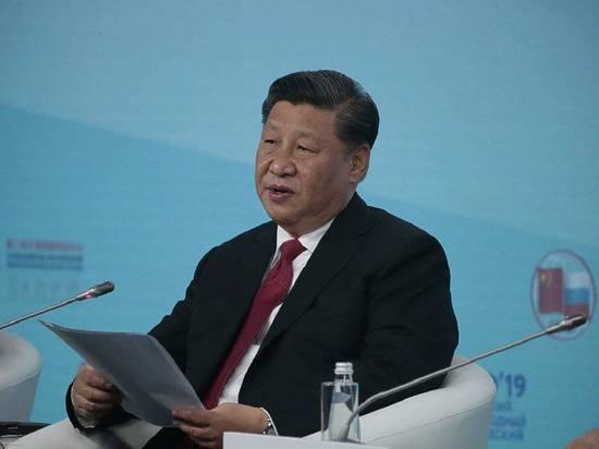 Си Цзиньпин констатировал победу Китая над абсолютной бедностью
