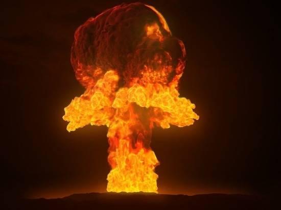 Смоделирован сценарий ядерной войны России и НАТО