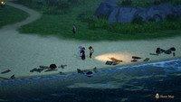 Старые песни о главном: Обзор Bravely Default II