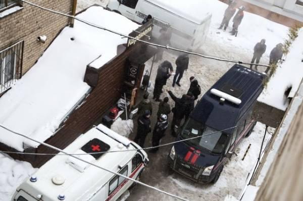 В Перми владельца отеля, где погибли люди, приговорили к пяти годам