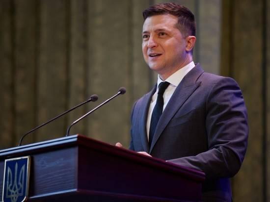 Зеленский призвал НАТО увеличить присутствие в Черном море
