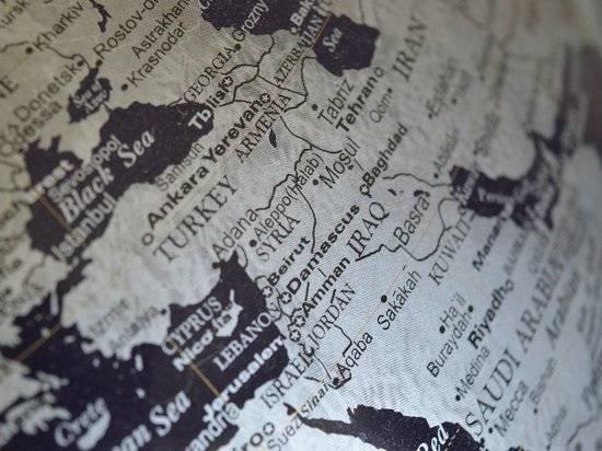 Эксперт оценил перспективу создания беспилотной зоны над Сирией