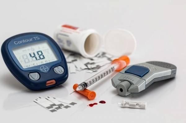 Какие признаки могут указывать на раннюю стадию диабета?