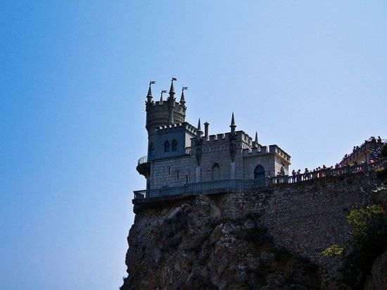 Сенатор Цеков предложил учредить день деоккупации Крыма