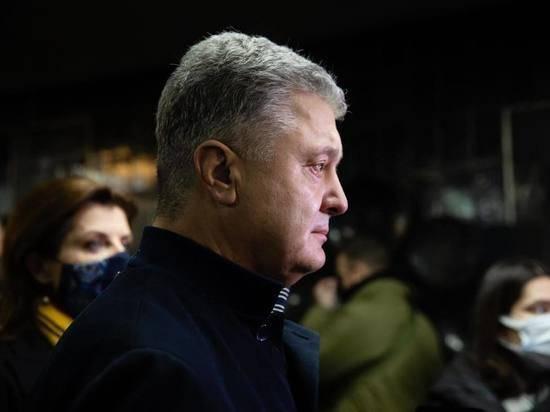 Украинский политолог заявил о союзничестве Порошенко и Медведчука