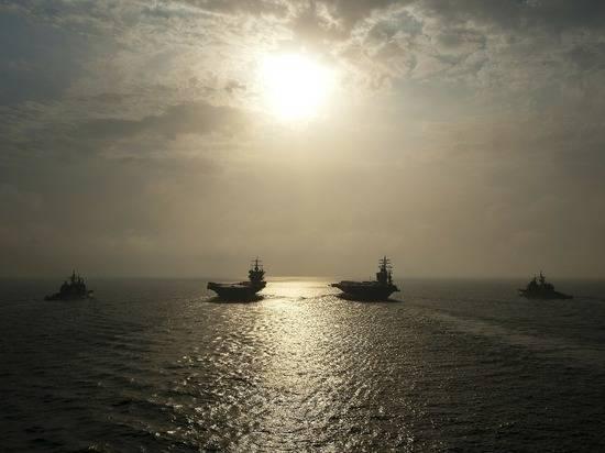 Болгария отказалась от участия в учениях НАТО в Черном море