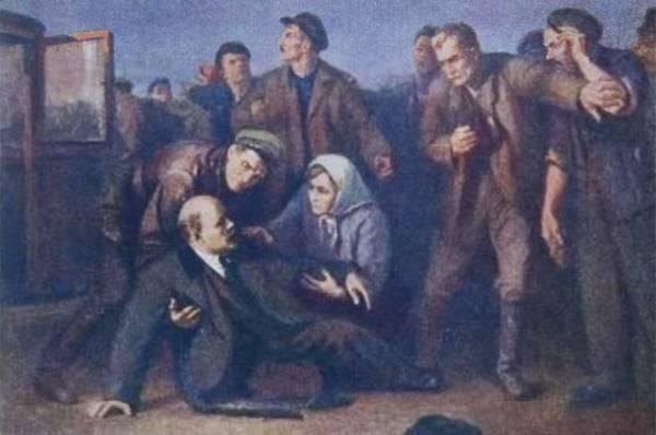 Настоящий Преображенский. История хирурга, спасшего Ленина и Сталина