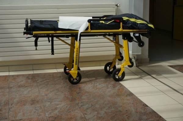 Скончался пострадавший при пожаре в больнице Черновцов пациент