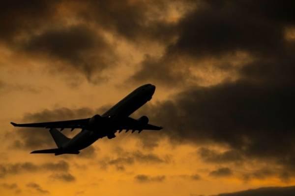 СМИ: в Судане пилотам пришлось вернуть самолет в аэропорт из-за кота