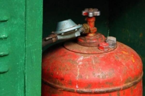 Два человека пострадали при взрыве бытового газа в жилом доме в Ингушетии