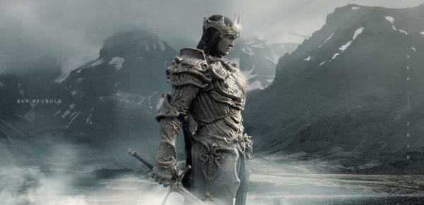 От создателей Sekiro и Dark Souls: В сети появились первые кадры Elden Ring - масштабная утечка по новому проекту FromSoftware
