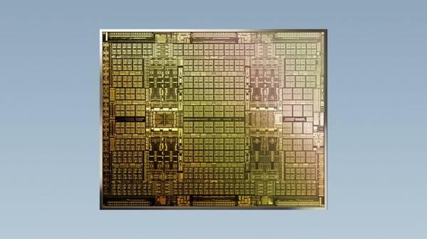 Только одна майнинг-карта NVIDIA построена на архитектуре Ampere