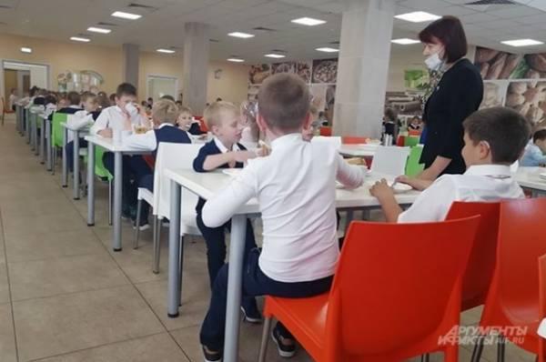 В Красноярске более 70 школьников отравились овощными салатами