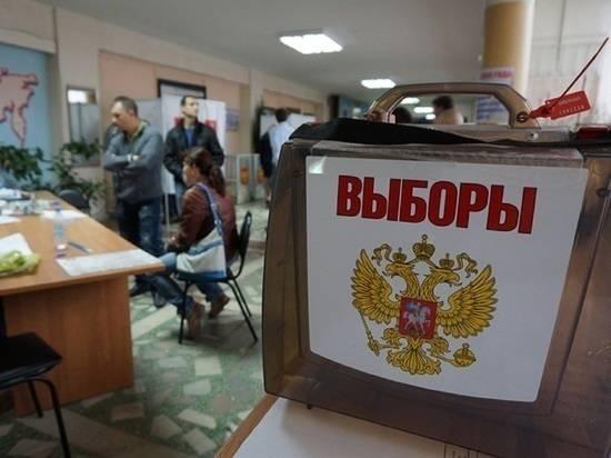 В праймериз «Единой России» смогут проголосовать все граждане