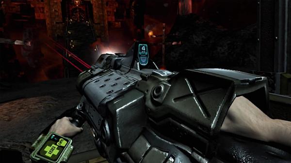 Новый эксклюзив PlayStation VR: Bethesda анонсировала DOOM 3: VR Edition