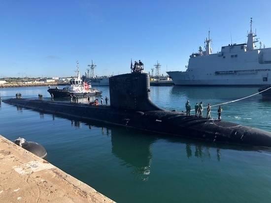 Раскрыты детали плана США уничтожить российские военные корабли