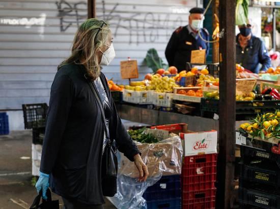 Рост цен на продукты в Европе сравнили с Россией