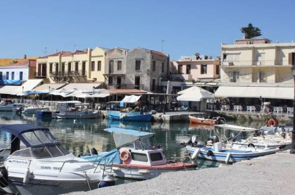 В центральной Греции произошло землетрясение магнитудой 6,9
