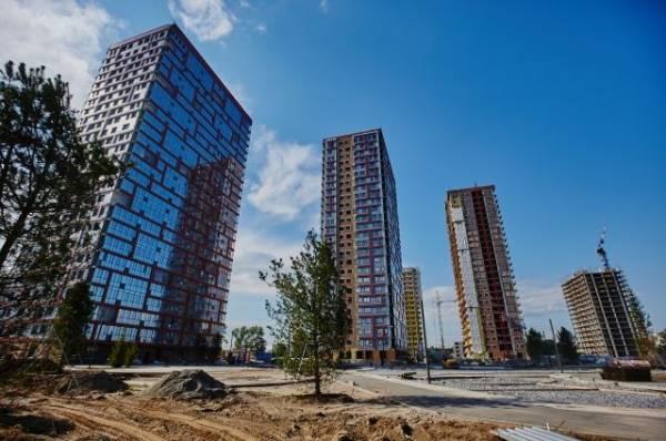 В России за год вдвое увеличилось количество хищений у дольщиков